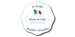 Certificazione 100% Made in Italy